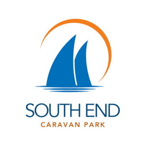South End Caravan Park Logo