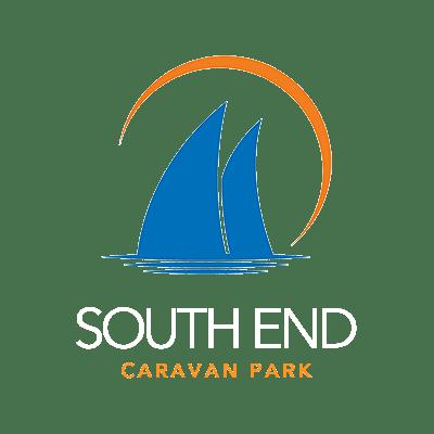 South End Caravan Park Logo